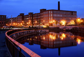 Lowell Massachusetts - Christian Rehab