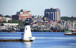 New Bedford Massachusetts - Christian Rehab